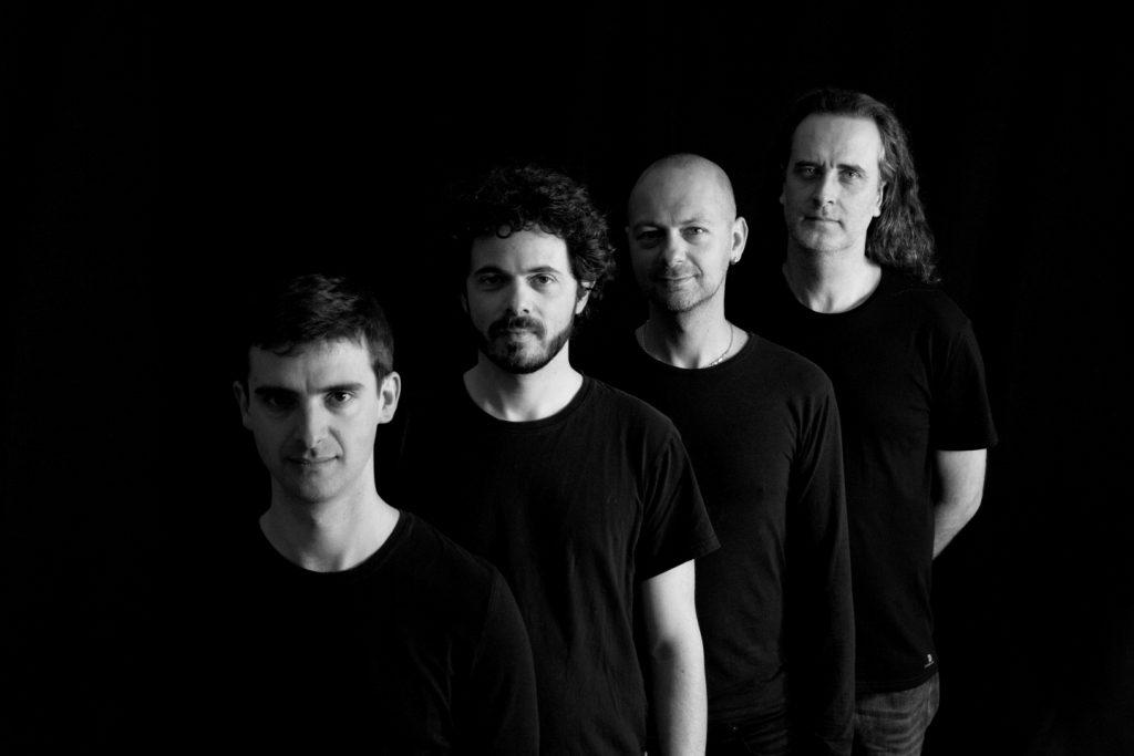 Marc Boutillot Quartet Lumière sur la Nuit
